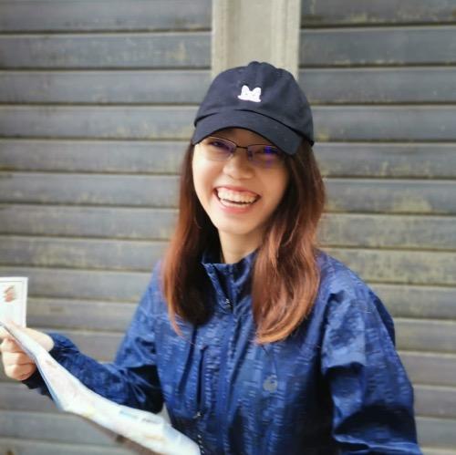 Gwyneth Cheng