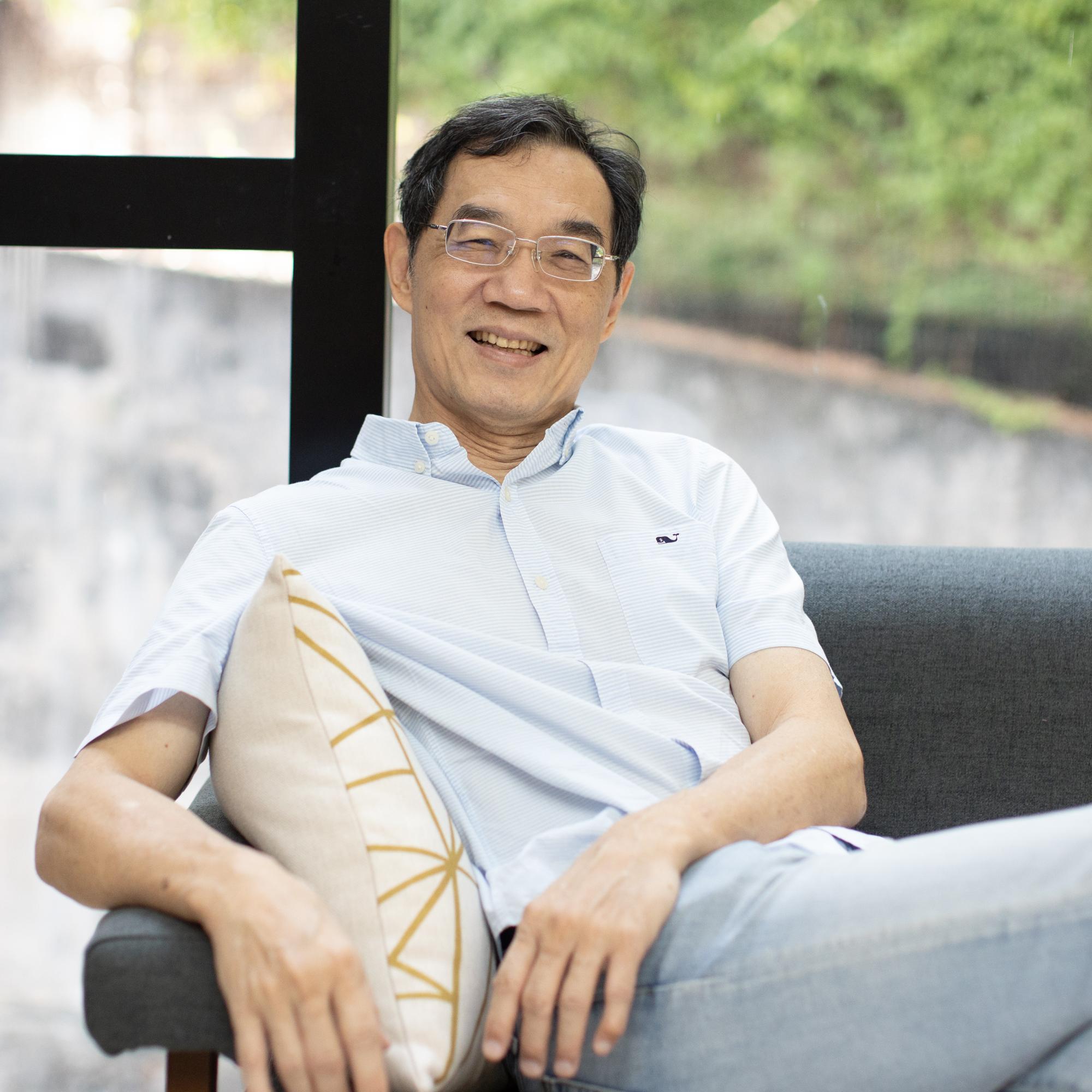Han Shih Lee