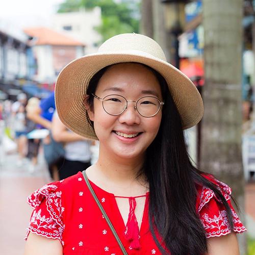 Loh Pei Ying