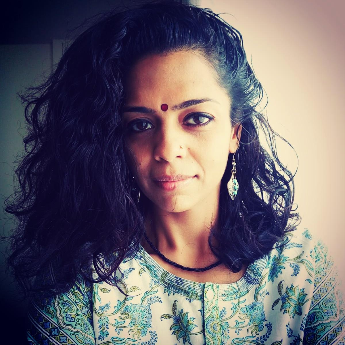 Vinita Ramani
