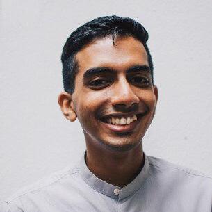 Yudhishthra Nathan