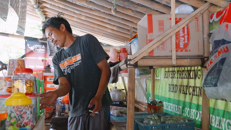 Buzzkill: coffee & the future of biodiversity in Indonesia