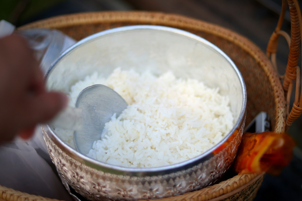 How does rice get to your plate? | Kontinentalist