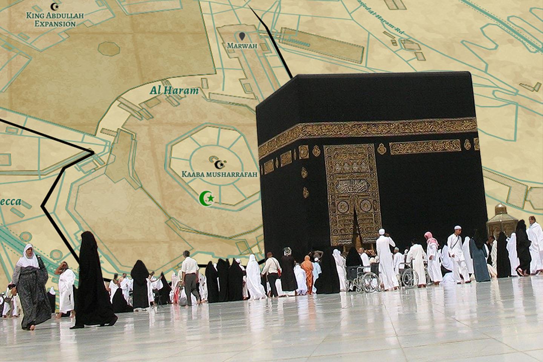 Inside the sacred Hajj pilgrimage