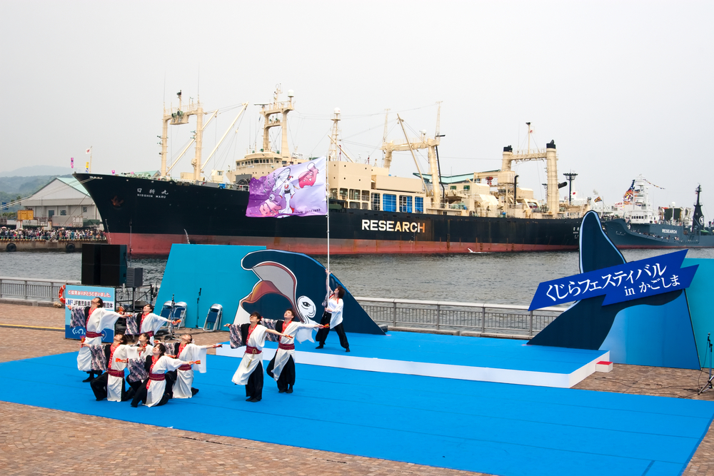 Japan resumes commercial whaling: Why and what are its implications?