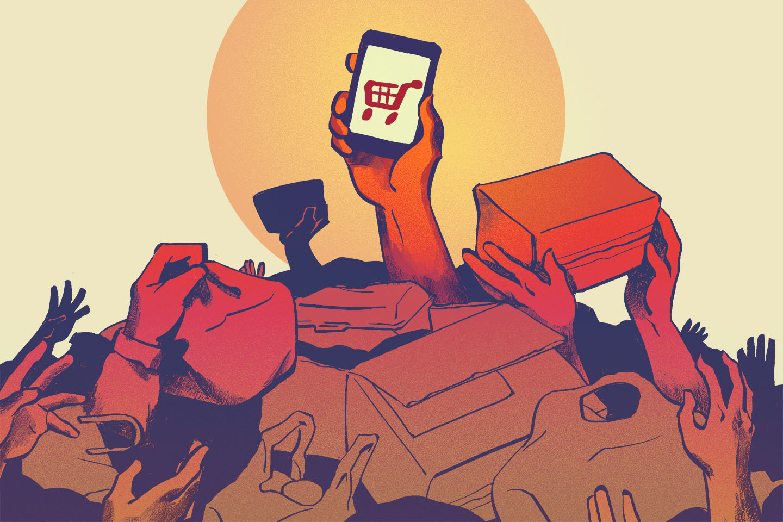 The true cost of e-commerce in Asia