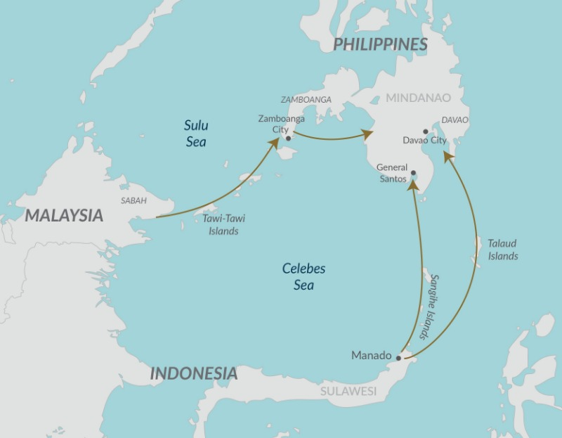 Troubled waters: piracy and maritime security in Southeast Asia